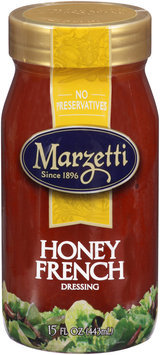 Marzetti® Honey French Dressing 15 fl. oz. Jar