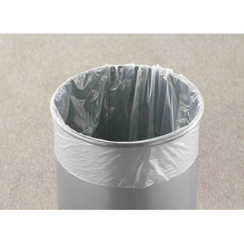 Glaro, Inc RecyclePro Polythene Bag Size: 18.5