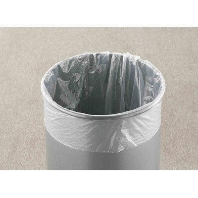 Glaro, Inc RecyclePro Polythene Bag Size: 18.5