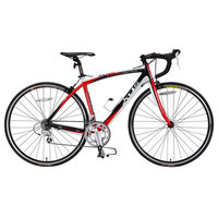 Beachbikes Men's RX300 18-Speed Road Bike