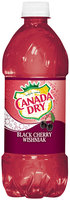 Canada Dry Black Cherry Wishniak Soda