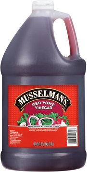 Musselman's® Red Wine Vinegar 1 gal. Jug