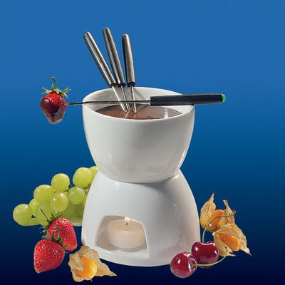 Cilio by Frieling C104417 Chocolate Fondue