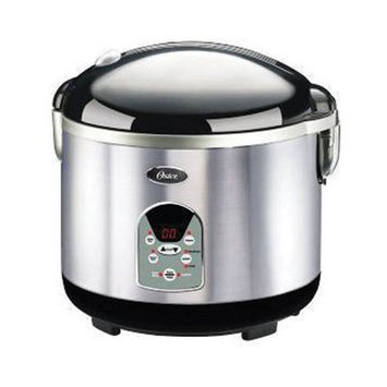 Oster 3071 Smart Rice Cooker