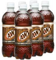 A&W® Root Beer 6-20 fl. oz. Bottles