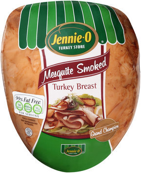 Jennie-O Turkey Store® Mesquite Smoked Turkey Breast