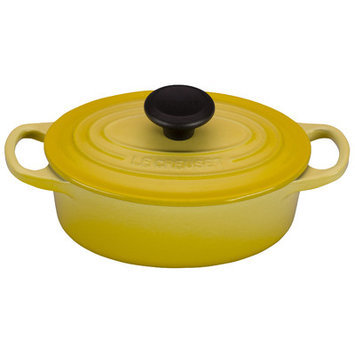 Le Creuset Signature Series 5-Qt Oval French Oven