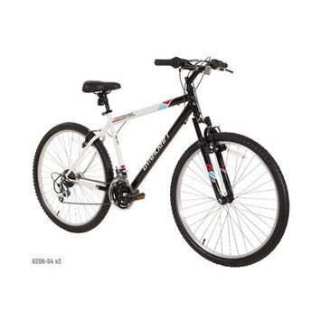 Dynacraft Mens' Alpine Eagle Mountain Bike