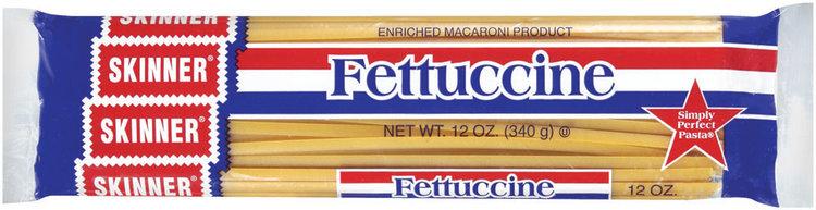 Skinner Fettuccine