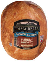 Prima Della™ Lower Sodium Turkey Breast