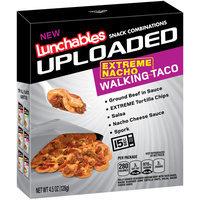 Lunchables Uploaded Extreme Nacho Walking Taco