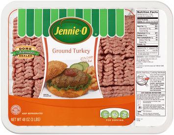 Jennie-O® Ground Turkey 48 oz. Tray