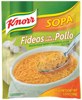 Knorr® Pasta with Chicken Soup