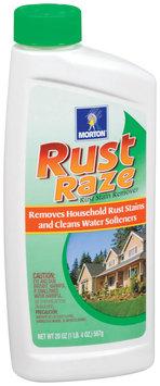Morton Rust Raze  Rust Stain Remover 20 Oz Plastic Bottle