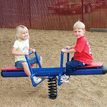 Sports Play Sport Play 361-505 Teeter Spring Rider