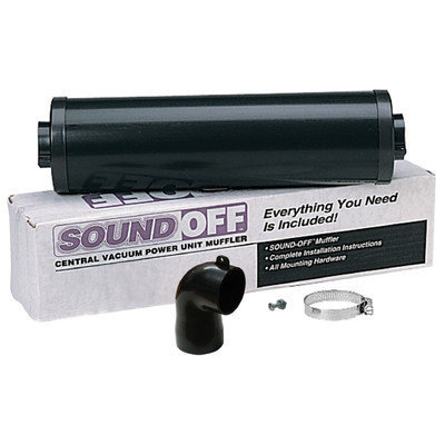 Eureka By Beam Whole House 30185 Sound Off Muffler
