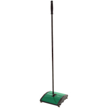 Bissell Biggreen Commercial Carpet Sweeper