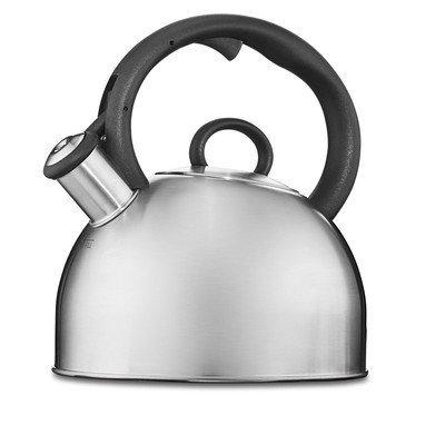 Cuisinarts, Corp. Aura 2-Quart Stainless Teakettle