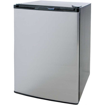 Calflame 4.6 Cu. Ft. Built-In BBQ Refrigerator
