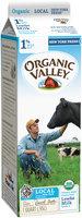 Organic Valley® 1% Lowfat Milk