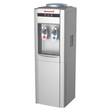 Honeywell Countertop Water Cooler Dispenser with Thermostat Control