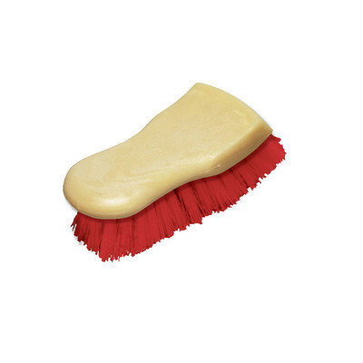 Milwaukee Dustless Brush Swiss Style Utility Brush (Set of 8) Color: Red