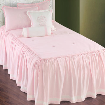 Hallmart Collectibles Elegant Comforter Set, Twin