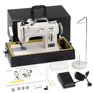 Reliable Barracuda Sewing Machine