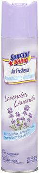 Special Value® Lavender Air Freshener 10 fl oz. Aerosol Can