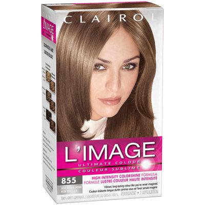 Clairol L'Image Ultimate Colour 855 Light Golden Brown 1 Kit
