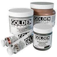 Golden Fluid Acrylics