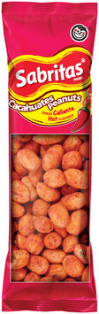 Sabritas® Brand Spicy Peanuts 1.625 oz. Bag