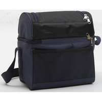 Premium TrailWorthy Hot/ Cold 2-compartment Cooler Bag