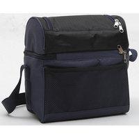 Premium TrailWorthy Hot/ Cold 2-compartment Cooler Bag
