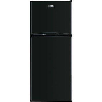 Frigidaire 11.5 cu. ft. Top Freezer Refrigerator - Black