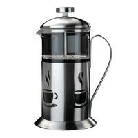 Berghoff International CookNCo French Press 4 Cups Coffee Maker
