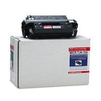 MicroMICR TJN-10A (HP Q2610A) Black MICR Toner Cartridge