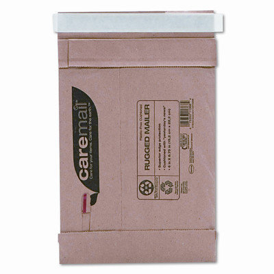 Duck Caremail Rugged Padded Mailer - MANCO, INC.