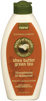 Roots of Nature Green Tea Strengthening Oil Moisturizer For Hair Shea Butter 8.5 Fl Oz
