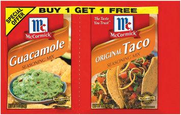 Mexican Guacamole /original Taco