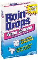 Rain Drops  Water Softener & Detergent Booster 42 Oz Box