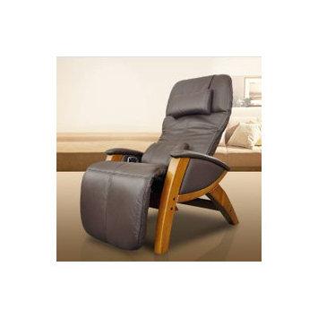 Cozzia Svago Benessere Massage Chair, Chocolate / Honey