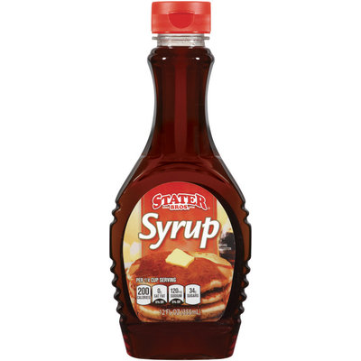 Stater Bros.® Syrup
