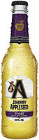 Johnny Appleseed® Spiced Hard Apple Cider 12 fl. oz. Glass Bottle