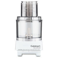 Cuisinart DLC-XPN White 20-cup Food Processor