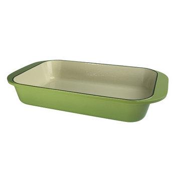 Artland Inc. La Maison 5 qt. Green Rectangular Baker