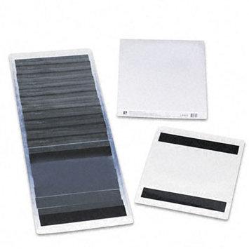 C-line Products, Inc C-Line Products- Inc. CLI83912 Magnetic back Ticket holder- Vinyl- 9inchx12inch- Clear