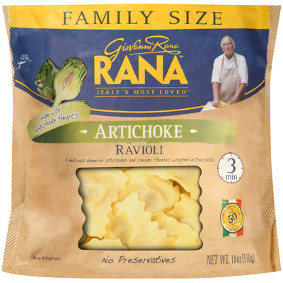 Rana™ Artichoke Ravioli