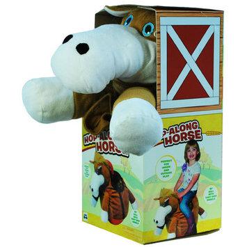 Ball Gener8 Hop-Along Horse