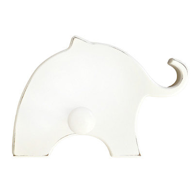 New Arrivals Inc WPSE-036 White - ElephantPeg